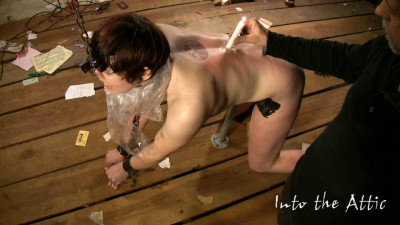 Intotheattic – Brinn (Posted 02-10-2011)