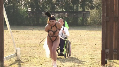 Japan Extreme – Ponygirl Japan