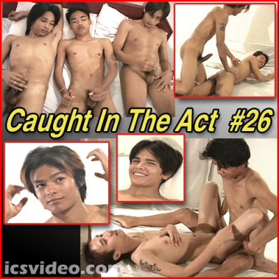 Caught In The Act 26 - HD, Hardcore, Blowjob, Cumshots