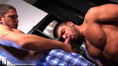 Cum On Over Part 2 (Dato Foland, Wagner Victoria)