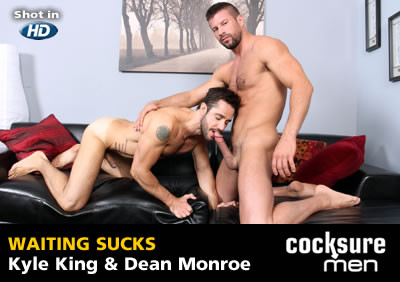 Waiting SUCKS with Dean Monroe and Kyle King