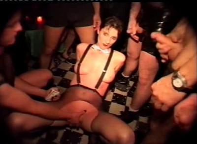 Fetish Porn Full