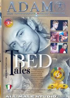 [All Male Studio] Bed tales vol1 Scene #3