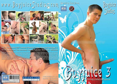 Boyjuice – Boyjuice #3 (2008)