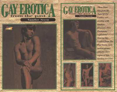 Pleasure Productions – Gay Erotica From The Past Vol.7 (1970)