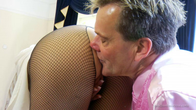 Mistress Annabelle The Ultimate Arse Licker! (2014)