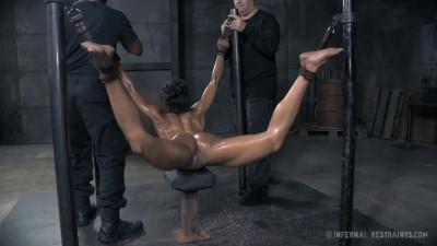 Simmered Suffering – BDSM, Humiliation, Torture