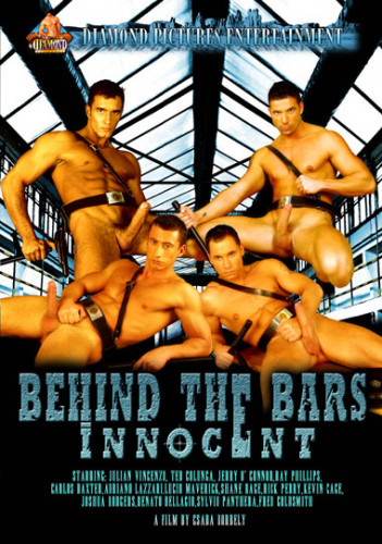 Behind The Bars Innocent – Julian Vincenzo, Ted Colunga