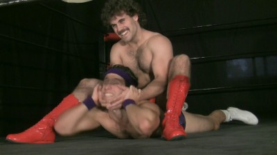 Muscle Domination Wrestling – S06E07 – Hazed and Humiliated 4