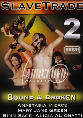 Slave Trade 2: Bound & Broken
