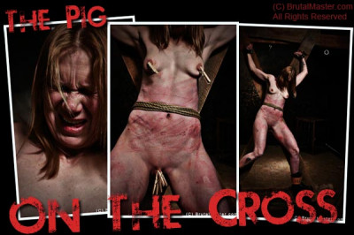 The Pig | On The Cross