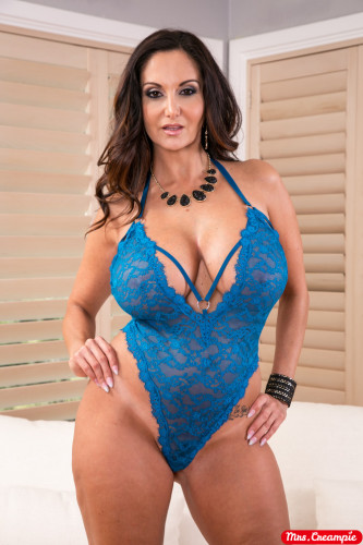 Ava Addams — The Time of Her Life