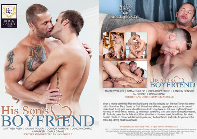 Rock Candy Films – His Boy's Boyfriend (2013)