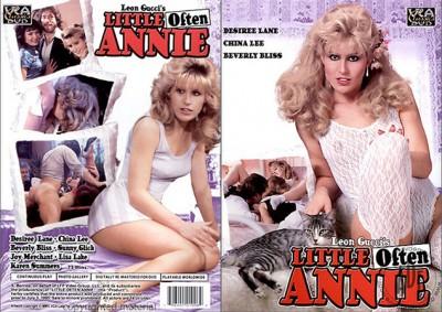 Little Often Annie