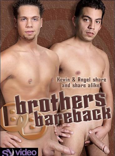 Brothers Bareback