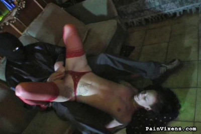 Painvixens – 22 Sep 2010 – Hard Whipped MILF