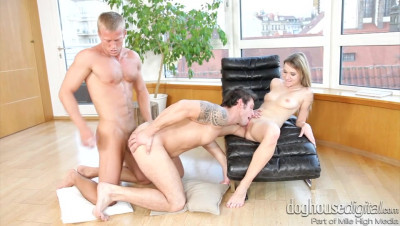 Bi Sexual Cuckold – Angel Piaff