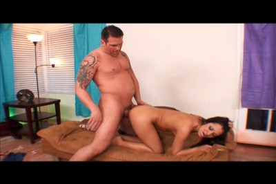 Tight Young Slut Torn Apart By Big Cock