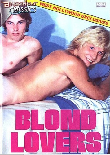 Description Blond Lovers (1989)