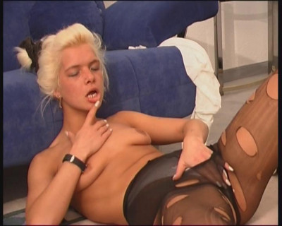 Cock At The End