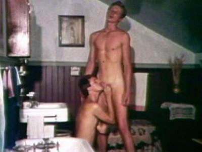 The Portrait of Dorian Gay (1974)