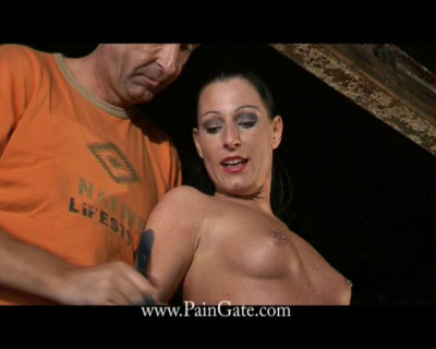 PainGate – Sep 23rd, 2015 – New Fetish Model
