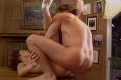 Slut Wife Pounded On Her Husband's Desk