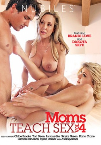 Milfs Teach Sex 4