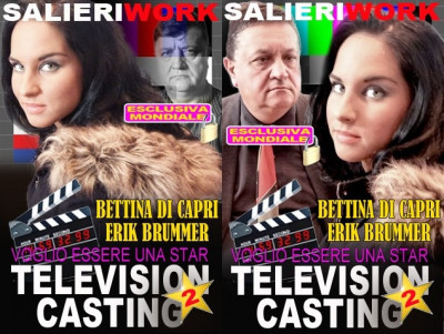 Television casting # 2