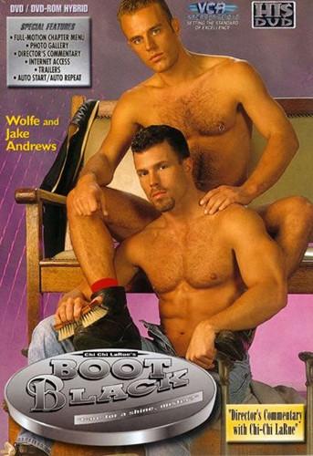 Boot Black vol.1