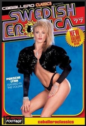 Swedish Erotica 77 - Porsche Lynn