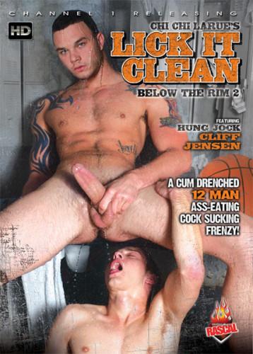 Lick It Clean