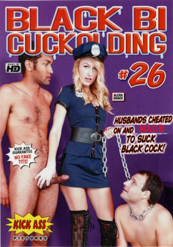 Black Bi Cockolding #26