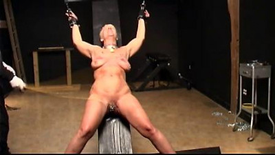 Slave Twisted The Rack