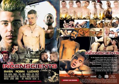 Menoboy — Les Inconscients (2016)