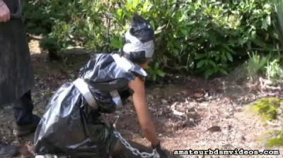Torture On The Plantation – AmateurBDSMV