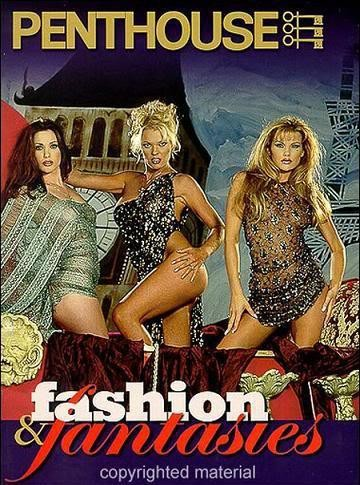 Penthouse — Fashion and Fantasies