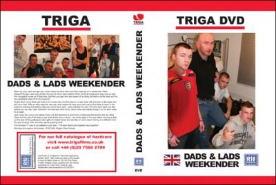 Triga Films – Dads & Lads Weekender (2010)