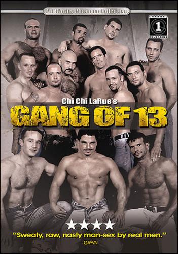 Gang Of 13 (1998)