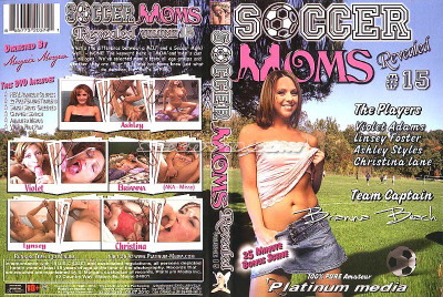Soccer Moms Revealed vol 15