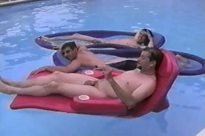[Sebastian's Studios] Horny gays under control Scene #3