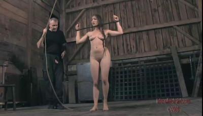 Bondage Pig Part Three | Sister Dee