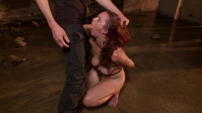 Trapped Slave Bella Rossi Owen Gray – BDSM, Humiliation, Torture HD 720p