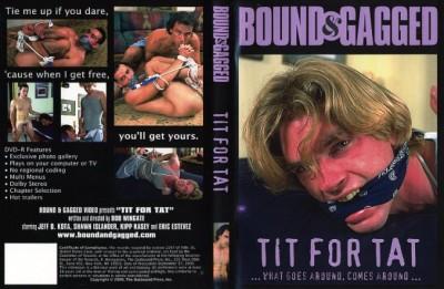 Tit For Tat B&G 2000 - spa, tied, scenes, hard, video