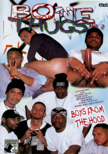 Bone Thugs 2 (2012)