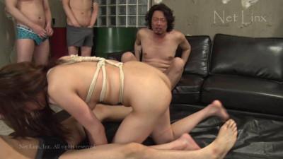 Kana Suzuki - 3 Holes Fuck Acme