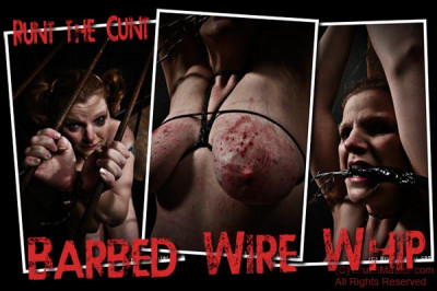 Runt | Barbed Wire Whip
