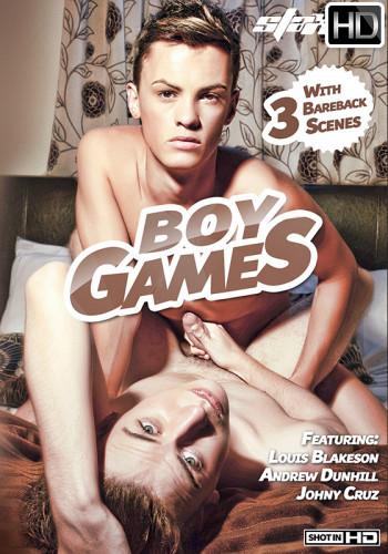 Boy Games HD.