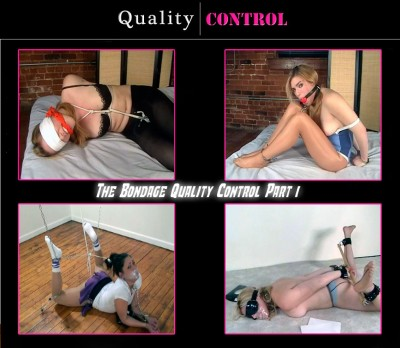 The Bondage QualityControl Part 1