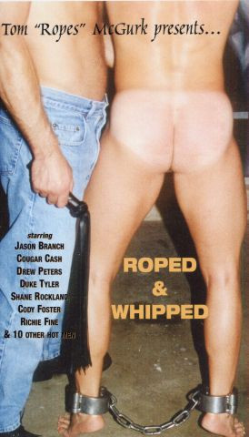Roped and Whipped -- compilation